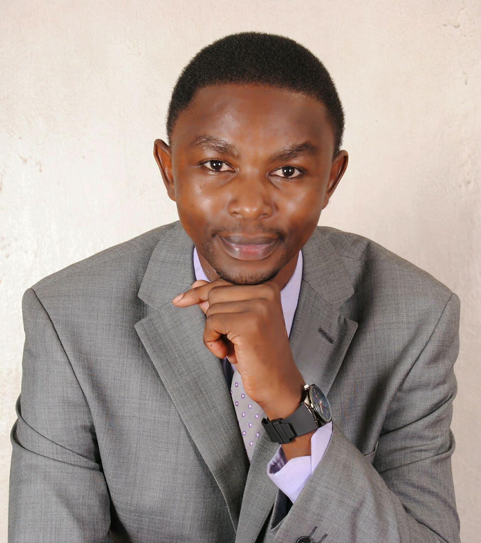 This man Muthiora Kariara