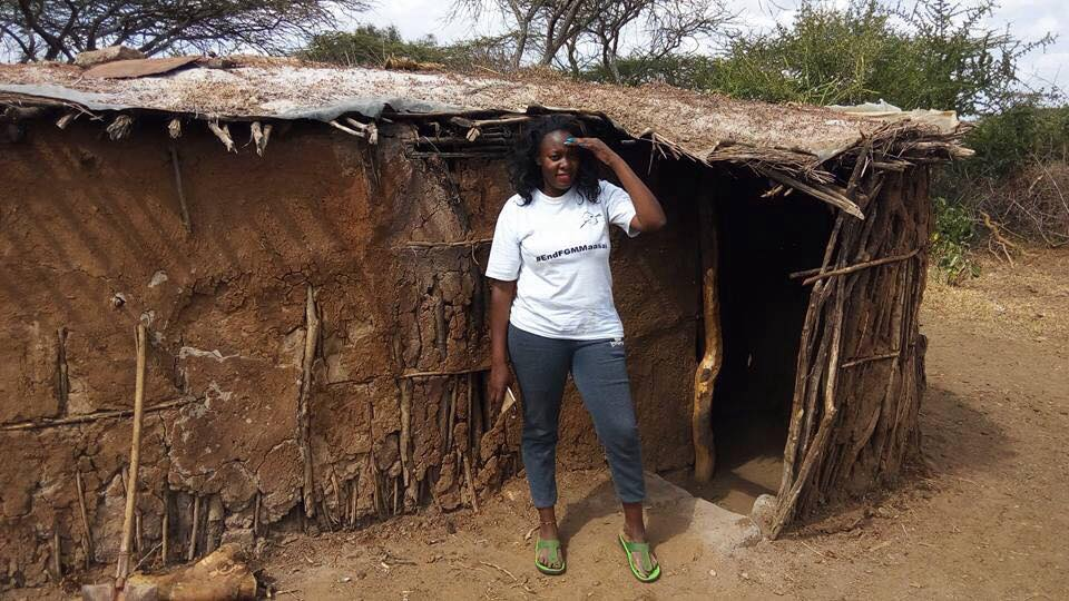 Fighting The Cut in Kenya