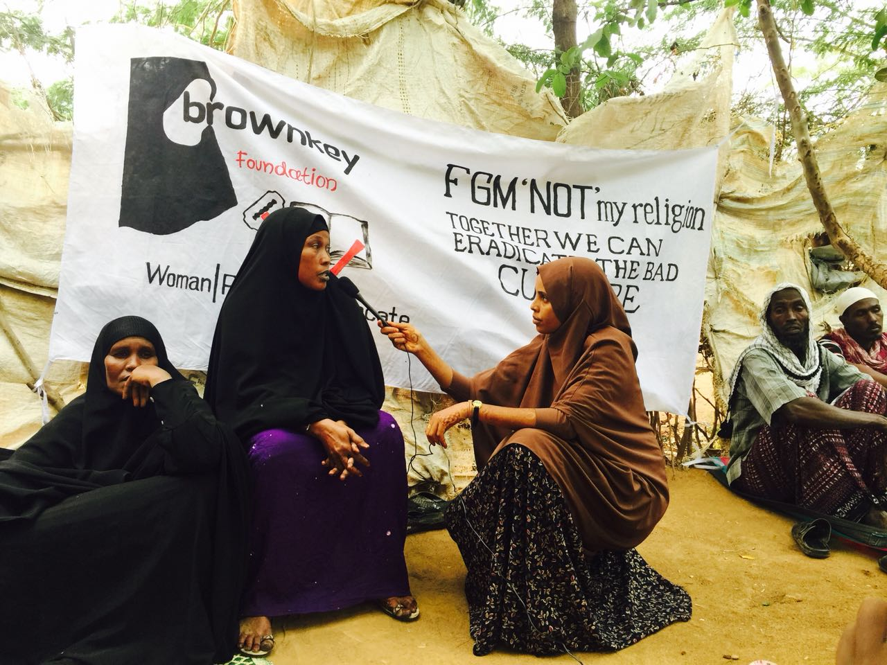 What would tradition lose if I was not cut? A cry from Dadaab